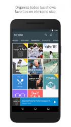 Imágen 3 de Spreaker Podcast Player - Escucha podcasts gratis para android