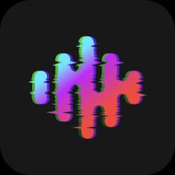 Captura de Pantalla 1 de Tempo - Music Video Editor with Effects para android