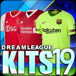 Captura 1 de Dream Kits League 2019 para android