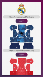 Screenshot 5 de Dream Kits League 2019 para android