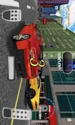 Imágen 4 de Twin Racers Traffic Rush para windows
