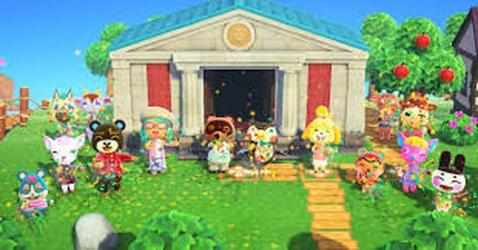 Descargar Animal Crossing Horizons Advice ACNH para Android