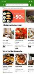 Imágen 1 de ElTenedor Restaurantes para iphone