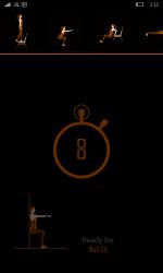 Captura 5 de Perfect Workout para windows