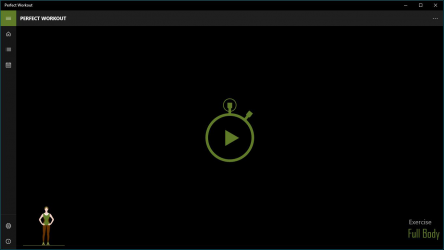 Captura 8 de Perfect Workout para windows