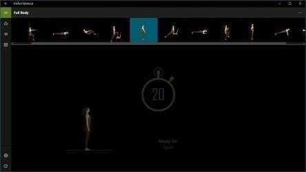 Imágen 10 de Perfect Workout para windows