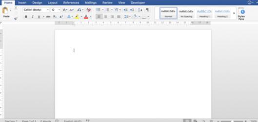 Imágen 3 de Microsoft Word para windows