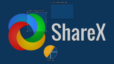 Imágen 4 de ShareX para windows