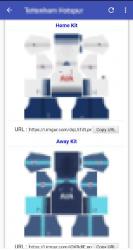 Imágen 4 de Dream Kits Soccer para android