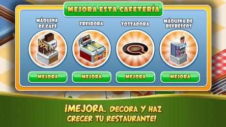 Screenshot 5 de Stand O'Food City: Frenesí virtual para windows