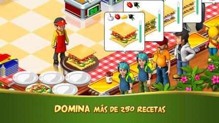 Captura 3 de Stand O'Food City: Frenesí virtual para windows