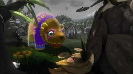 Screenshot 14 de Viva Piñata para windows