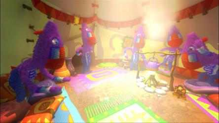 Screenshot 5 de Viva Piñata para windows