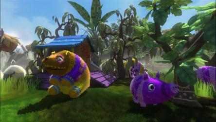 Screenshot 3 de Viva Piñata para windows