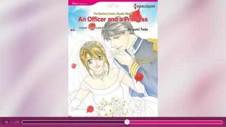 Captura 1 de An Officer and a Princess(Harlequin free) para windows