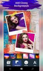 Screenshot 3 de Photo Mixer Photo Collage para windows