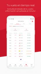 Screenshot 5 de Iberia para android