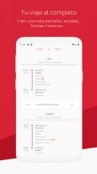 Screenshot 3 de Iberia para android