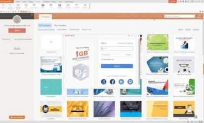 Imágen 4 de WPS Office para windows