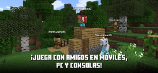 Captura de Pantalla 6 de Minecraft para iphone