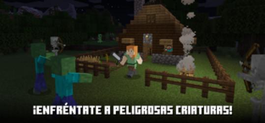 Imágen 8 de Minecraft para iphone