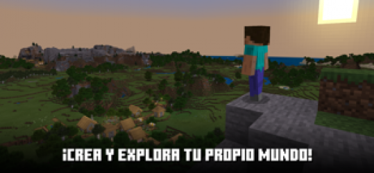 Captura 1 de Minecraft para iphone