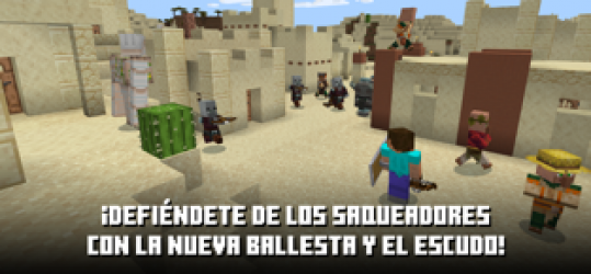 Imágen 4 de Minecraft para iphone