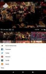 Screenshot 10 de Webcams para android