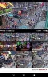 Captura de Pantalla 8 de Webcams para android