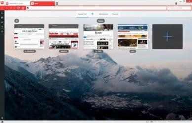 Screenshot 3 de Vivaldi para windows