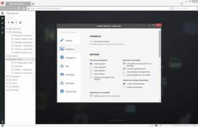 Screenshot 2 de Vivaldi para windows