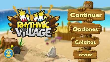 Screenshot 7 de Rhythmic Village - Aprende Música para windows