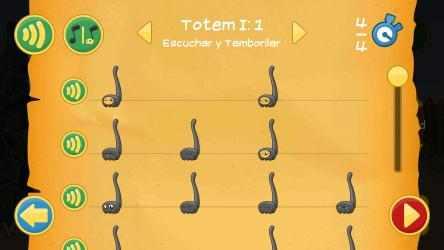 Screenshot 3 de Rhythmic Village - Aprende Música para windows