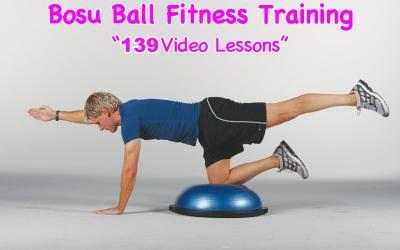 Captura 1 de Bosu Ball Fitness Training para windows
