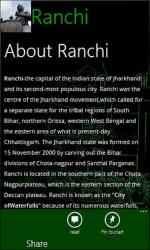 Imágen 1 de Ranchi para windows