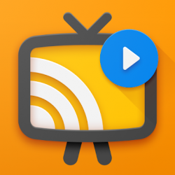 Captura 1 de Web Video Caster Receiver para android