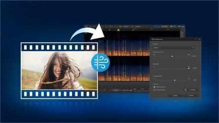 Screenshot 1 de CyberLink AudioDirector 10 Ultra para windows
