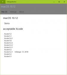 Screenshot 2 de InDesignDevEnv para windows