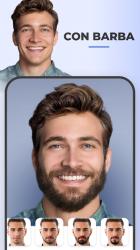 Captura de Pantalla 6 de FaceApp: Editor facial, de maquillaje y belleza para android