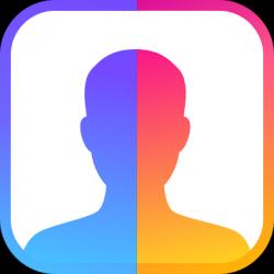 Captura 1 de FaceApp: Editor facial, de maquillaje y belleza para android