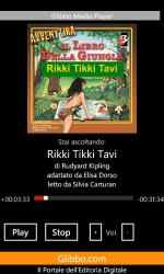 Screenshot 1 de Rikki Tikki Tavi para windows