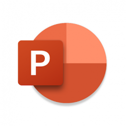 Captura 1 de PowerPoint: Diapositivas y presentaciones para android