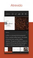 Captura de Pantalla 2 de PowerPoint: Diapositivas y presentaciones para android