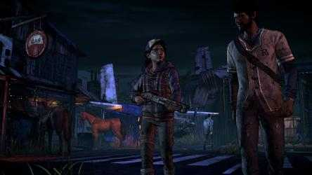 Captura 4 de The Walking Dead: A New Frontier para windows