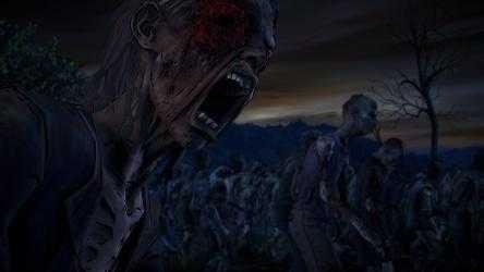 Captura de Pantalla 3 de The Walking Dead: A New Frontier para windows
