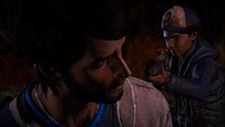 Captura 2 de The Walking Dead: A New Frontier para windows