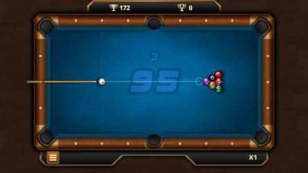 Captura 2 de Pool Live Tour: 8 Ball Pool para windows