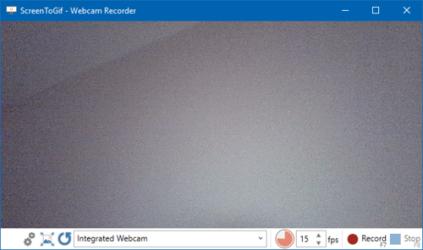 Captura 5 de Screentogif para windows
