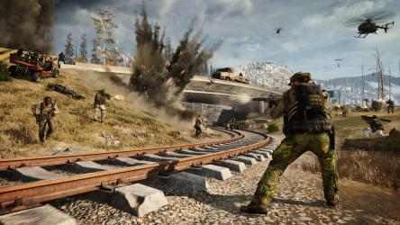 Captura 12 de Call of Duty®: Warzone para windows