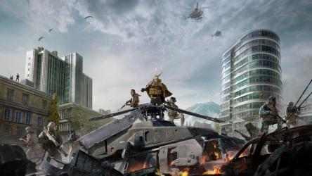 Screenshot 1 de Call of Duty®: Warzone para windows